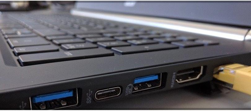 laptop connections spain