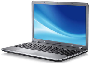 Cheap Samsung Laptop